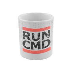 Taza Run cmd