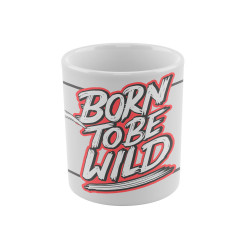 Taza Born To Be Wild